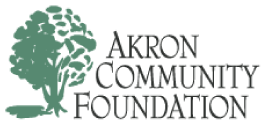 Akron Community Foundation - Logo