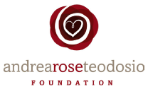 Andrea Rose Teodosio Foundation - Logo