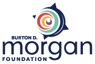 Burton D. Morgan Foundation - Logo