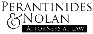 Perantinides & Nolan Attorneys at law - Logo