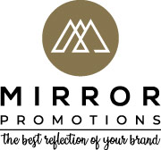 mirror stacked tag vector