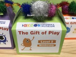 Gift of Play Box